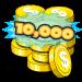 CoinBundles 10000