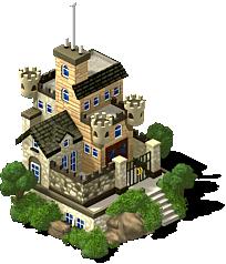 Scottish Castle-SE
