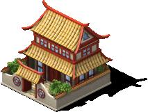 Ming Manor-SW