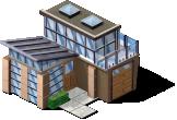 Modern Suburban Home-SE