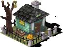 Haunted Cottage-SE