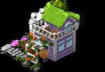Gardener's House-NW