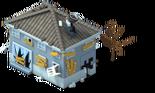 Zombie Frat House-NE
