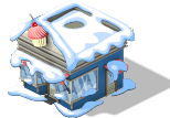 Bakery snow-icon