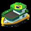 Brazilian Event-icon