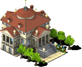 Villa Rotonda-SE