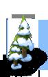 Tree7 snow
