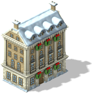 Holiday Manor-SE