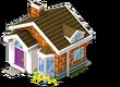 House Brick SW