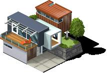 Fontenot House-SE