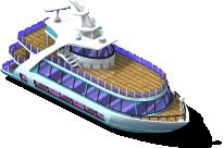 Billionaire Yacht-SE