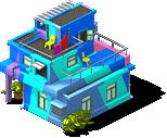 Dawn Duplex-NW