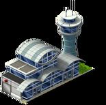 Cargo Terminal-SE