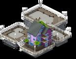 Equality Estates Level 1-SW
