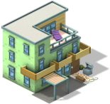 Loft Apartments-SE