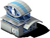 Passenger Terminal-SE