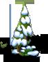 Tree13 snow