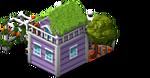 Gardener's House-NE