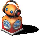 Headphone Hut-SW