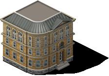 Caldwell Apartments-SE