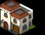 Guerrero Residence-SW