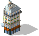 Boulevard Apartment-NW