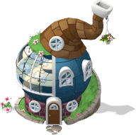 Sphere Chateau-SW
