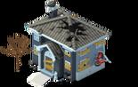 Zombie Frat House-SW