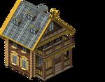 Baranovsky House-SE