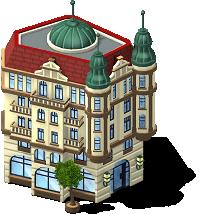 Adler Apartments-SE