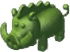 Boar Topiary-icon