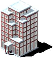 Ice Tray Estates-SW