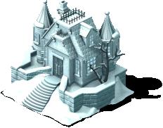 Winter Castle-SW