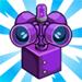 Purple Beacon-viral