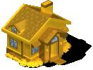 Celebrity House (Gold)-SE