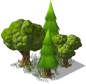 Dense Tree04