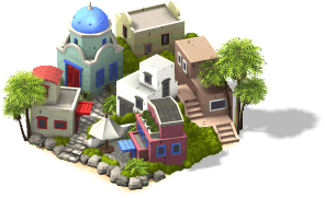 Espilanty Houses-SW