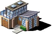Modern Suburban Home-SW