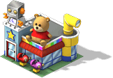 Toy Store Level 1-SW
