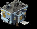 Zombie Frat House-SE