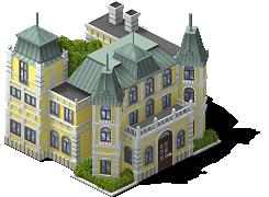 Moliere Manor-SE