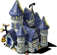 Ominous Estate-SW