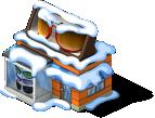 Sunglasses Store snow