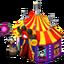 Circus Event-icon