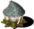 Elf Hut-SE