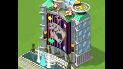 Cityville Casino