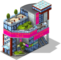 Mall Level 4-SE
