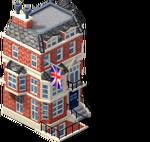 London Flat-SE