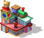 Toy Store Level 2-SW
