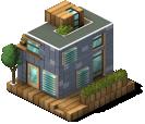 Energy Efficient House-SW
